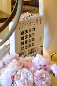 Suzanne Kasler Book Signing at SummerHouse // TIMELESS STYLE // www.alwayssummerblog.com