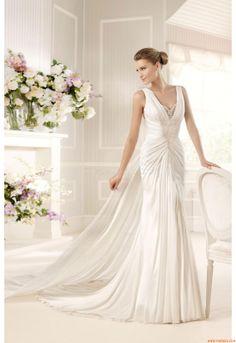 Vestidos de noiva La Sposa Marian 2013