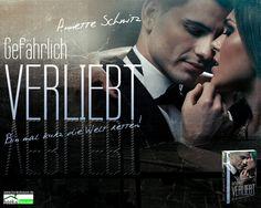 """""""Gefährlich verliebt - Bin mal kurz die Welt retten"""" von Annette Schmitz ab September 2014 im bookshouse Verlag. www.bookshouse.de/wallpapers/"""