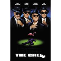 The Crew by Michael Dinner