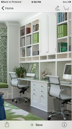 Beautiful And Subtle Home Office Design Ideas | Ahmedabad, Office Designs  And Architects