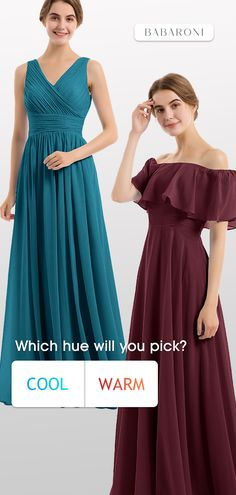 SKU: Gail/Hazel Price: $109.00 Color: Ink Blue/Cabernet Size: All Sizes Available These are  stunning full-length chiffon gowns made of great quality, which makes you look elegant. #babaroni #bigsale #2020wedding #weddinginspiration #wedding #wedding #weddings #weddings #weddingdress #weddingdresses #bridalgown #bridesmaid #bridesmaiddress #bridesmaidgown #bridesmaidgowns#bridesmaiddrsses #chiffondress #longdress #dreamdress #longgown Prom Dresses, Formal Dresses, Bridesmaid Dresses, Wedding Dresses, Brides Maid Gown, Chiffon Gown, Bustier, Dream Dress, Dress Collection