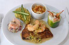 Brigtsen Essential Restaurant