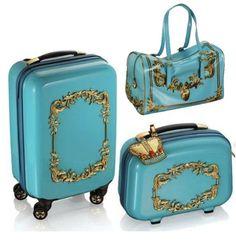 Fancy Luggage