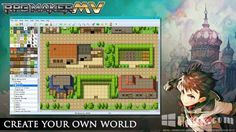 RPG Maker MV 1.2.0 Crack Full Version