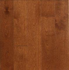 BOIS FRANC MERISIER Classic Format:2 1/4'', 3 1/4'', 4'' Boiseries Metropolitaines