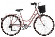 Raleigh Cameo Classic City Bike | Cameo Ladies City Bike | Ladies Hybrid Bicycle | Ladies bikes at bikes direct 365