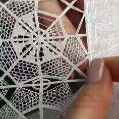 Decoration, Crochet, Embroidery, Pillows, Patterns, Learning, Lace, Design, Diy And Crafts