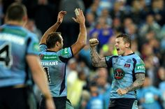 NSW v QLD - State Of Origin: Game 2  http://footyboys.com