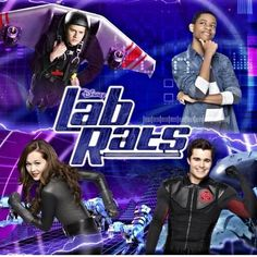 Season 3 - Disney XD's Lab Rats Wiki