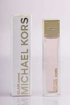 Michael Kors Glam Jasmine Edp Eau De Parfum Spray 3.4 Oz / 100 Ml Perfume | Your #1 Source for Beauty Products