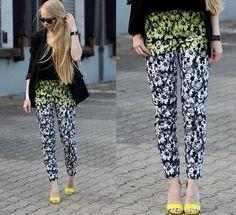 Best Summer Street Style | POPSUGAR Fashion