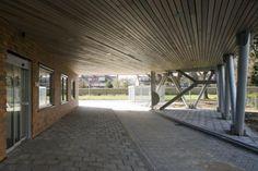 health care, Rinnebeek, De Bilt, Netherlands, Jorissen Simonetti architecten