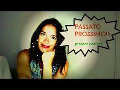 LEARN ITALIAN: PASSATO PROSSIMO (present perfect tense) / Passato remoto o Passato prossimo? - YouTube