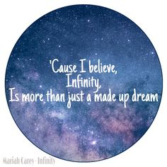 Infinity Quotes Mesmerizing 20 Best Infinity Philosophy Images On Pinterest  Messages Pretty .