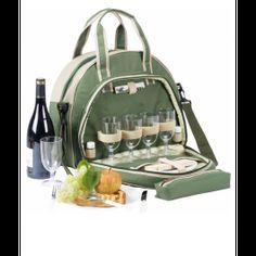Geanta picnic 4 persoane, Bowling Bowling, Camping Supplies, Picnic, Basket, Backpacks, Bags, Outdoor, Travel, Gardens