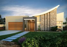 New design for Kirra Homes