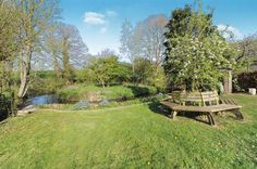 Wessington Park, Calne - 6 bedroom detached house - Allen & Harris