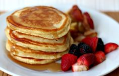 the best pancakes recipe 2