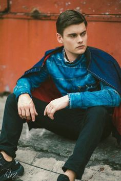 Oh Brodie!  Plaid Shirt & Denim Print Pullover : Dylan Gallaza Model: Brodie Andrews Ph: RV Mitra  St: Joni Martin and Nestor Velasco AD: Keith Arvin Magnaye HMuA: Maws Francisco-Diaz and Hazel Choa . . . . . . . . . . . . . . #menswear #mensweardaily #style #streetstyle #streetfashion #pinoy #fashion #mensstyle #menwithstyle #mensfashion #manila #philippines #menshirt #shirt #pullover #sweatshirt  #fipmakati #jackets #mensjackets #malemodel #pinoy