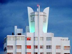 Delano Hotel, South Beach