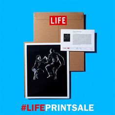 Get an iconic LIFE photograph for 30% off at our print sale this Thanksgiving including this photograph of The Lindy Hop by Gjon Mili. #lifeprintsale  Few images demonstrate Milis virtuosic grasp of light and motion better than his portrait of dancers Willa Mae Ricker and Leon James performing the Lindy Hop in 1943. When LIFE profiled the dance that year the magazine proclaimed A true national folk dance has been born in U.S.A. Indeed it was born in Harlem.  Buy one today through Monday Nov…
