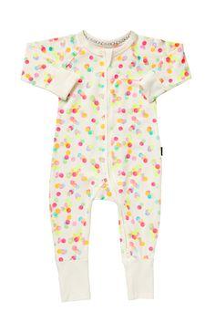 BONDS Zip Wondersuit | Baby Wondersuits | BYLGA