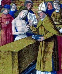Le 5 juillet 1174, Baudouin IV fut sacré et couronné sixième roi latin de Jérusalem.