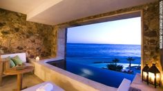 25 of the world's best honeymoon hotels | CNN Travel