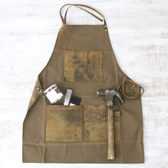We are very excited about our best selling gift so far this year, our Leather and Canvas Aprons. We've got 3 different styles that make wonderful gifts for Uk Fashion, Aprons, Different Styles, Canvas, Leather, Blog, Furniture, Tela, Apron Designs