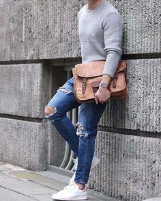 urban life essentials // watches // mens accessories // mens fashion // urban men // urban life // city living // leather bag //