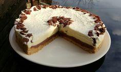Fenomenální nepečený čokoládový dort, který si oblíbíte. Připraven rychle, je nenáročný na přípravu a zvládnou ho i začátečnice v kuchyni. Nutella, Tiramisu, Cheesecake, Ale, Ethnic Recipes, Food, Food Cakes, Deserts, Cheese Pies