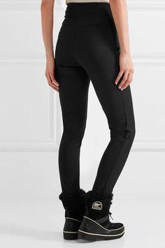 Fusalp - Tofana Ski Pants - Black - FR40