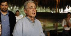 Pedimos que no haya violencia que se le de protección a la Farc Álvaro Uribe - El Heraldo (Colombia)