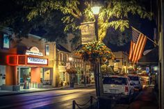 Lewisburg, West Virginia:  When West Virginia calls, heed its siren! Make your home away from home The Historic General Lewis Inn which offers an apothecary-meets-antique store vibe, thanks to recent renovations.