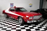 1975 Ford Gran Torino Car Museum, Ford, Vehicles, Collection, Gran Torino, Rolling Stock, Vehicle, Tools