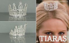 Royal Tiara No. 24 Wedding Tiaras, Royal Tiaras, Hairspray, Your Hair, Special Occasion, Things To Come, Sparkle, Bride, Crystals
