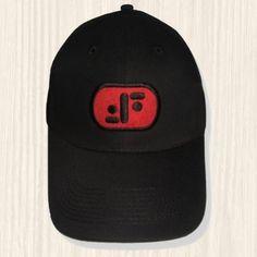 V-Series-Replica-Black-Hat-Visitor-Lizard-Logo-Cap-Donovan-Diana-Embroidered