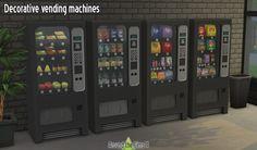 Around The Sims