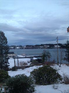 Mastrevik, Norway..