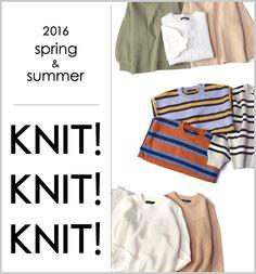 ダブルクローゼット(w closet)公式通販 Site Design, Ad Design, Layout Design, Summer Knitting, Banner Design, Lineup, Womens Fashion, Paper, Website Designs