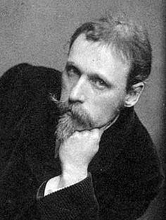 Walter Crane (1845–1915) was an English artist and book illustrator. He was part of the Arts and Crafts movement and produced an array of paintings, illustrations, children's books, ceramic tiles and other decorative arts.