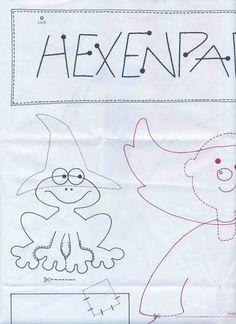 Topp - Hexenparty (Pia Pedevilla) - Muscaria Amanita - Λευκώματα Iστού Picasa