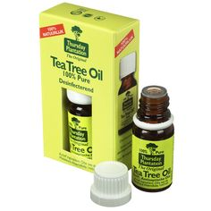 Tea Tree olie