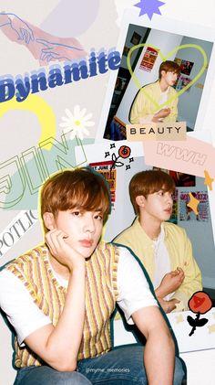 Bts Jin, Bts Taehyung, Bts Bangtan Boy, Seokjin, Foto Bts, Bts Cute, Boy Scouts, Bts Aesthetic Pictures, Bts Backgrounds