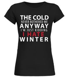 """# Winter Sucks-Limited Edition .  Special Offer, not available anywhere else!      Available in a variety of styles and colors      Buy yours now before it is too late!      Secured payment via Visa / Mastercard / Amex / PayPal / iDeal      How to place an order            Choose the model from the drop-down menu      Click on """"Buy it now""""      Choose the size and the quantity      Add your delivery address and bank details      And that's it!"""