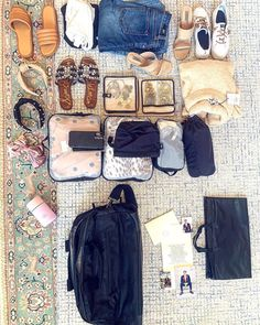 """Taylor l Life, Style + Travel on Instagram: """"Today on the Extra Blog – I'm going over my top travel staples + what I pack to travel sustainably {LINK IN BIO!}!! In the spirit of…"""" Packing, Spirit, Link, Blog, Travel, Instagram, Tops, Style, Fashion"""