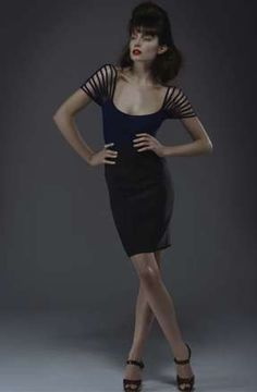 The Eco Fashion Label Cylk Makes Dazzling Style Statements #organic #fashion trendhunter.com