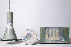 Cindy Strobach: Electro Colour Collection