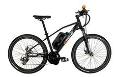Rbike Bicycles ,All-in-one Pedal-assist Mountain Bike,hybrid Bike (Black, one size) ** Be sure to check out this awesome product.
